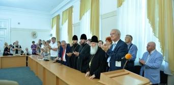 На засіданні «Європа та діалог з Ісламом» наведено приклад ДУМУ «Умма» як україноцентричної організації