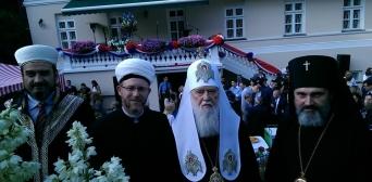 Лідерів релігійних спільнот та церков було запрошено на прийом до Посольства США