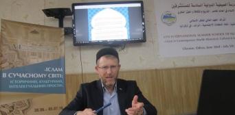 Мусульмани — невід'ємна частина України, — Саід Ісмагілов