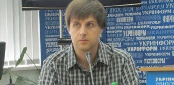 Практично про кожного героя моєї книги можна писати окрему книгу, — Михайло Якубович про монографію «Від Майдану до АТО…»