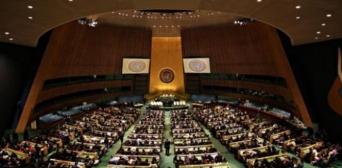 Резолюция Генассамблеи ООН об ущемлении прав человека в Крыму столкнулась с негативизмом России