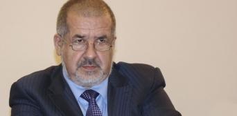 В Україні створюється Міжнародний комітет захисту прав людини в Криму, — Чубаров