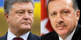 Ердоган не визнає результати російських виборів в окупованому Криму