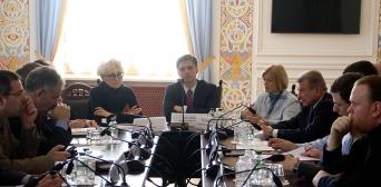 Церкви й релігійні організації закликають Росію невідкладно звільнити заручників в Криму і на окупованих частинах Донбасу