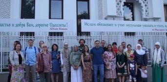 Нотатки учасника VI Міжнародної ісламознавчої школи