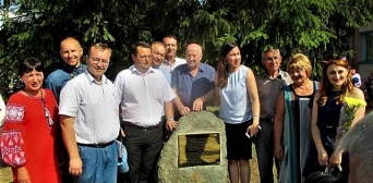 Перший на материковій Україні пам'ятник воїнам Кримського ханства та їх українським союзникам встановлений на Чернігівщині