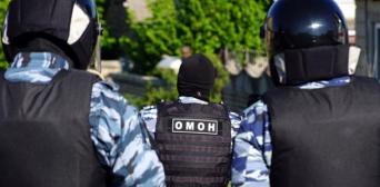 У Криму заарештовані учасники акції пам'яті жертв геноциду кримських татар