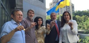 Только в Крыму в ходе «Крымского марафона» собрали 2 млн рублей