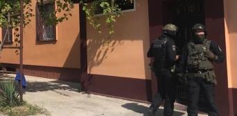 Євпаторійський «суд» за публікацію в соцмережі заарештував затриманого під час обшуку Абдуллу Ібрагімова