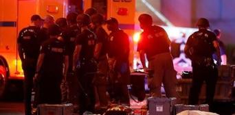 Саид Исмагилов от имени мусульман Украины выразил соболезнования жертвам нападения в Лас-Вегасе