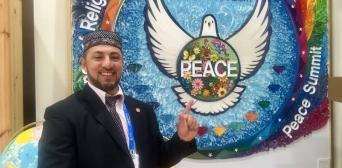 В Исламском культурном центре Киева начат цикл лекций о культуре Востока