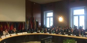 Предложения по противодействию дискриминации мусульман в Крыму звучали на конференции ОБСЕ