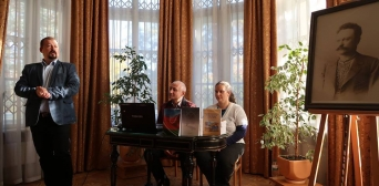 Ислам и его влияние на украинских мыслителей — в центре внимания на встрече львовян с азербайджанским ученым