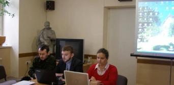 Вчені сподіваються на вихід друком дослідження «Іван Франко та ісламська цивілізація»