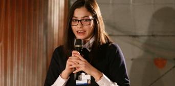 Біженка із Сирії стала Послом доброї волі ООН