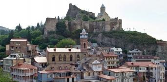 Мусульманской общине Грузии передали еще 20 мечетей