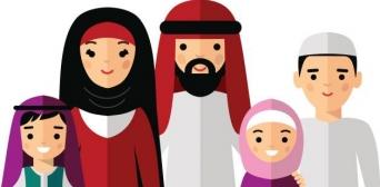 Лекція в Ісламському культурному центрі Києва: Жінка право має, а чоловік зобов'язаний… Чи навпаки?