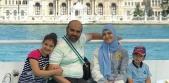 В Арабському розмовному клубі говоритимуть про шлюб з іноземцем