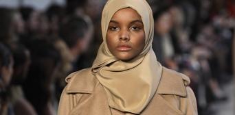 Мусульмани популяризують ісламські цінності на обкладинках американських журналів