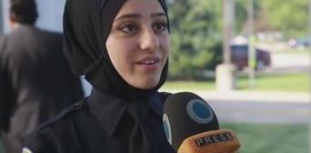 У Туреччині, Канаді і Шотландії жінкам-поліцейським дозволили носити хіджаб