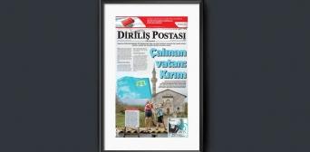Diriliş Postası: Потомки крымскотатарских мучеников живут мечтой о свободе