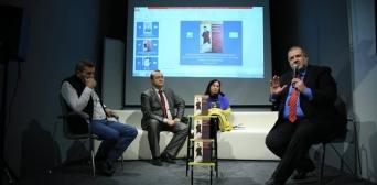Книги крымскотатарских авторов будут переводить на украинский язык