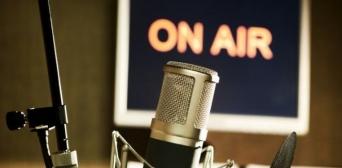 В эфире — крымскотатарское радио «Хаят»