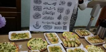 В ИКЦ Одессы отметили Международный день арабского языка