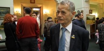 Джемилев: «Россия проводит политику, похожую на политику Екатерины ІІ — создание условий, которые вынуждают людей самих покинуть Крым»