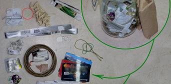 Тетяна Євлоєва розповість киянам про життя без сміття