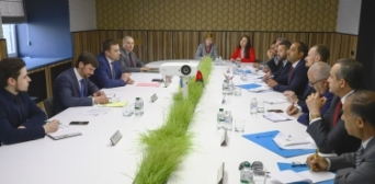 Иордания остается одним из крупнейших потребителей украинского сельскохозяйственного экспорта. ©Минагрополитики