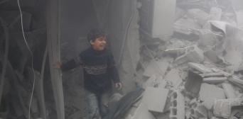 Припинити вбивства мирних сирійців — петиція Amnesty International