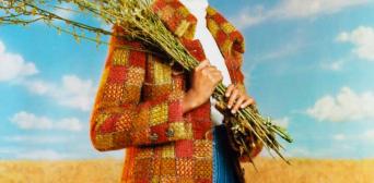 Фотография Халимы Аден украсила обложку журнала Teen Vogue