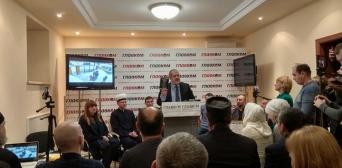 Рефат Чубаров: «Обыск в Исламском культурном центре Киева — большая услуга российской оккупационной власти»