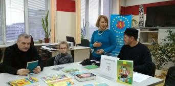 Мусульмане Запорожья помогут выучить крымскотатарский язык
