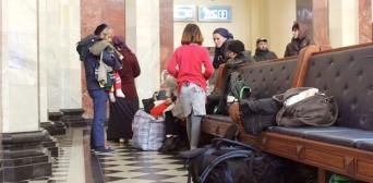 «Зал очікування». Від чого і куди тікають чеченські біженці?