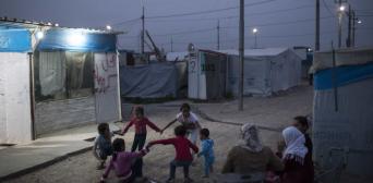 Украинцам Канады предложили поддержать сирийских беженцев
