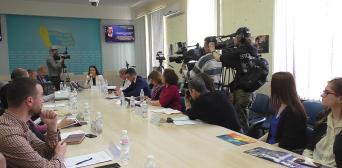 В Киеве состоялся круглый стол к 135-летию со дня выхода первого номера газеты «Терджиман»