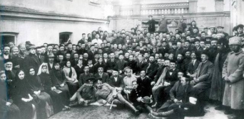 Кримськотатарське розстріляне відродження: трагедія, порівняна хіба що з депортацією народу