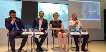 Крымскотатарские деятели провели ряд встреч в Германии с широким кругом официальных лиц