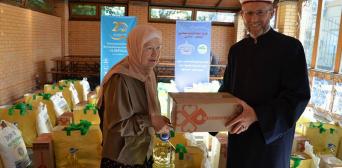 Благодійність — один із базових принципів Ісламу