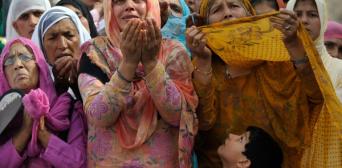 Из Индии могут выслать 4 миллиона мусульман