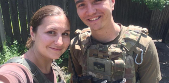 Захищаючи Донбас, я ніби наближаю повернення рідного дому,  — військовий-кримський татарин