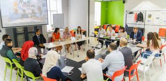 На Вінниччині під час обговорення міжконфесійних відносин акцентували увагу на мусульманській громаді