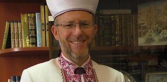 Муфтій ДУМУ «Умма»: Мусульмани України додержують українського законодавства
