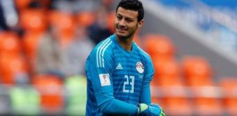Голкіпер збірної Єгипту відмовився від харамної нагороди