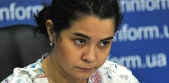 Пресс-конференция «Информационная амнезия? Почему украинцы забывают о Крыме»