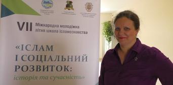 Соломия Вивчар