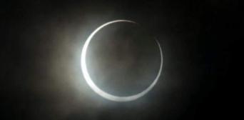 Саід Ісмагілов: «Не потрібно лякатись затемнення, краще знайти час та помолитись»
