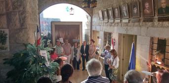 В Ливане состоялся трехдневный Ukrainian festival in Douma
